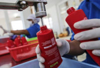 Bez języka ogłoszenie pracy w Niemczech na produkcji kosmetyków od zaraz Lipsk 2020