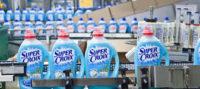 Bez języka oferta pracy w Anglii 2020 od zaraz na produkcji detergentów Wolverhampton UK