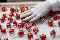 Oferta pracy w Anglii dla par pakowanie słodyczy bez języka od zaraz 2020 Liverpool UK