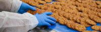 Pakowanie ciastek praca w Norwegii bez znajomości języka od zaraz 2020