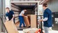 Rozładunek kontenerów fizyczna praca w Holandii od zaraz z j. angielskim, Deurne i Eindhoven