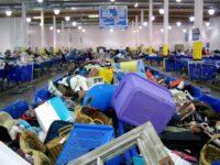 Amsterdam, fizyczna praca w Holandii od zaraz przy recyklingu z językiem angielskim