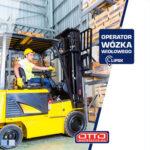 Obsługa wózka widłowego praca Niemcy na magazynie od zaraz w Lipsku 2020