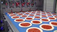 Od zaraz praca Holandia w Bunschoten bez języka na produkcji pizzy mrożonej 2020