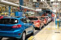 Praca w Niemczech bez znajomości języka na produkcji samochodów od zaraz Köln