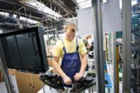 Dam pracę w Niemczech od zaraz przy produkcji el. samochodowych w Ohrdurf