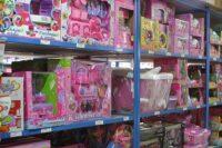 Bez języka praca w Danii od zaraz na magazynie hurtowni zabawek w Kopenhadze