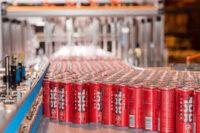 Praca Szwecja od zaraz na produkcji napojów bez znajomości języka Göteborg 2021