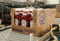 Dla par oferta pracy w Niemczech bez znajomości języka pakowanie keczupów od zaraz Drezno