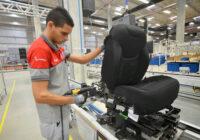 Bez znajomości języka Czechy praca w Písek od zaraz na produkcji foteli samochodowych