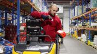 Order picker – praca w Anglii od zaraz na magazynie w Coventry UK