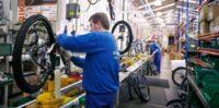 Dla par bez języka dam pracę w Danii na produkcji rowerów od zaraz 2021 Kopenhaga
