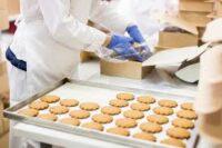 Dla par oferta pracy w Anglii 2021 bez języka pakowanie ciastek od zaraz Birmingham UK