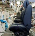 Bez języka oferta pracy w Czechach od zaraz produkcja i montaż foteli samochodowych Kvasiny
