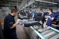 Dla par praca Czechy bez języka produkcja foteli samochodowych od zaraz fabryka w Bor