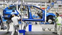 Czechy praca od zaraz przy produkcji samochodów Škoda w Mladá Boleslav 2021