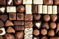 Dla par Szwecja praca bez znajomości języka pakowanie czekoladek od zaraz w Sztokholmie 2021