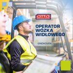 Operator wózka widłowego dam pracę w  Holandii od zaraz, Eindhoven 2021