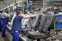 Dla par praca Czechy bez języka produkcja foteli samochodowych od zaraz w Nová Hospoda
