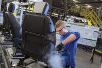 Bez języka Czechy praca od zaraz na produkcji foteli samochodowych w Mladá Boleslav