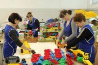 Praca Dania przy produkcji zabawek bez znajomości języka od zaraz w Odense