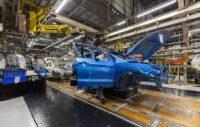 Praca w Anglii bez znajomości języka produkcja samochodów od zaraz fabryka Derby UK