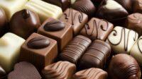 Dla par dam pracę w Danii bez języka pakowanie czekoladek od zaraz, Kopenhaga 2021