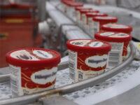 Praca Niemcy bez znajomości języka produkcja lodów od zaraz fabryka w Berlinie