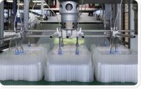 Bez języka oferta pracy w Holandii od zaraz przy produkcji opakowań plastikowych, Eindhoven 2021