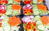 Od zaraz Holandia praca bez znajomości języka produkcja sałatek z warzyw i owoców, Eindhoven 2021