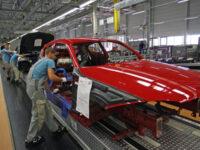 Praca w Czechach bez języka na produkcji samochodów osobowych w fabryce z Mladá Boleslav