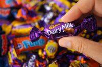 Dla par Anglia praca bez znajomości języka pakowanie słodyczy od zaraz 2021 Liverpool UK