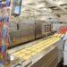 pakowanie sera przy tasmie produkcja 2019