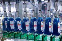 Praca Anglia od zaraz produkcja detergentów bez znajomości języka w Wolverhampton