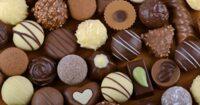Dla par dam pracę w Szwecji bez języka od zaraz przy pakowaniu czekoladek w Sztokholmie