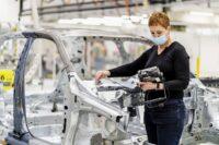 Bez języka od zaraz Czechy praca na produkcji-montaż samochodów ŠKODA w Mladá Boleslav