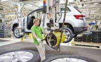 Czechy praca przy produkcji samochodów od zaraz bez języka w fabryce z Mladá Boleslav
