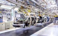 Praca w Czechach bez języka przy produkcji-montażu samochodów osobowych, Mladá Boleslav
