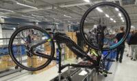 Od zaraz produkcja rowerów dam pracę w Danii bez języka dla par w Kopenhadze