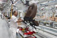 Oferta pracy w Czechach bez języka na produkcji foteli samochodowych od zaraz Kvasiny