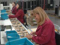 Bez języka praca w Czechach przy produkcji elektroniki od zaraz w Kurim