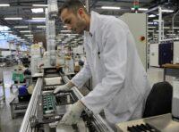 Bez języka Czechy praca dla grup, par od zaraz na produkcji elektroniki w Mikulov