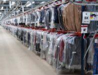 Magazynier w branży odzieżowej od zaraz praca w Niemczech bez języka, Thrünger