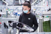 Bez języka na produkcji lamp samochodowych oferta pracy w Niemczech od zaraz Hamburg