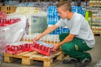 Od zaraz praca Holandia magazyn napojów bez znajomości języka w Oosterhout